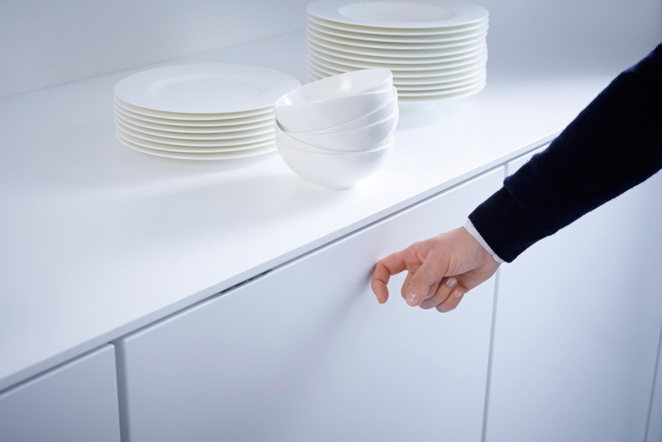 Communiqu s de presse for Cuisine sans poignee