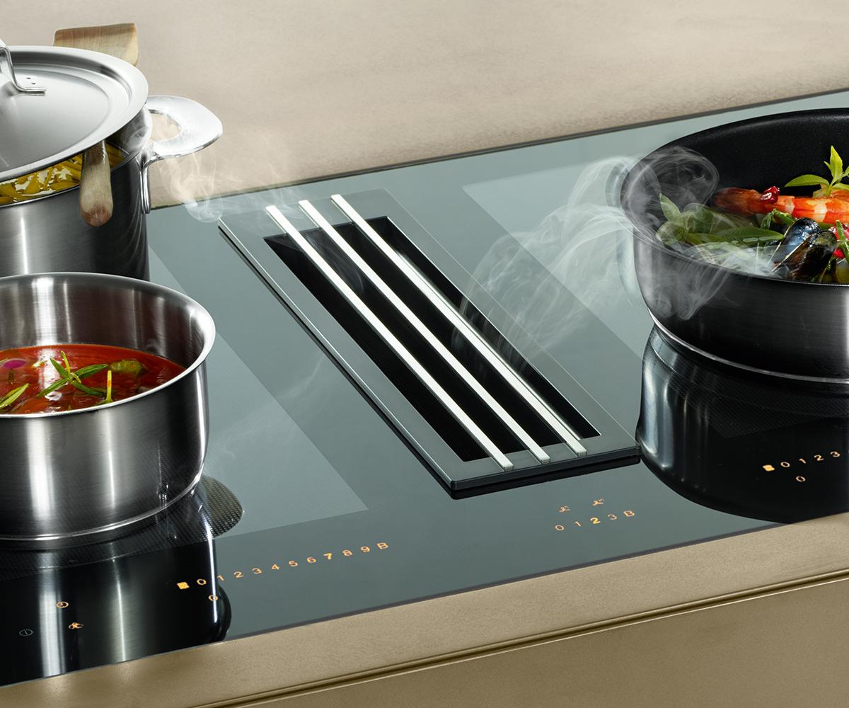 Twoinone By Miele Puro Design Sagl Cucine E Bagni Locarno
