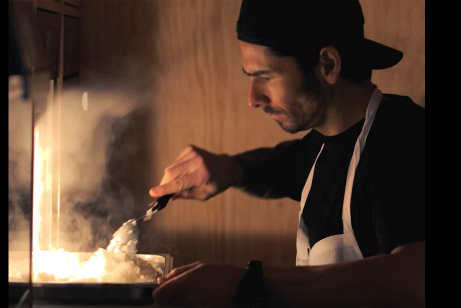 Yann Sommer Küche : Die etwas andere spitzenküche