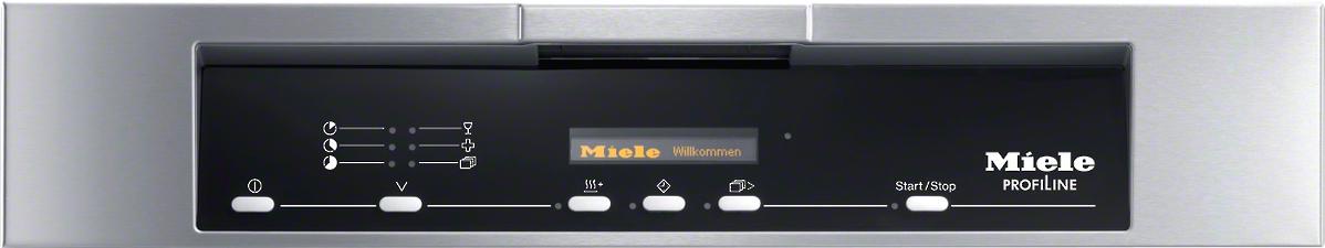 Miele pg 28082 60 sci xxl integrierte spulmaschine for Integrierte spülmaschine