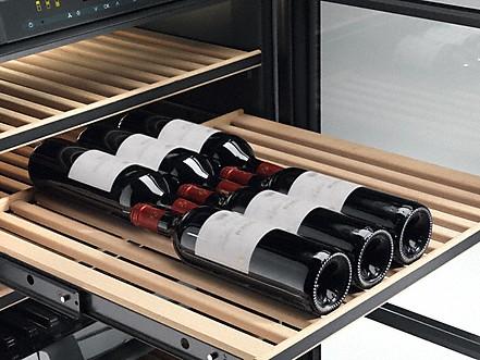 un stockage sans vibrations appareils de froid et caves vin. Black Bedroom Furniture Sets. Home Design Ideas