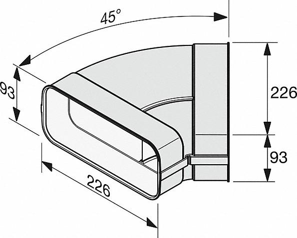 Einbauskizzen-für eine effektive und individuelle Luftführung.-
