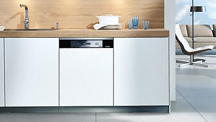 miele lave vaisselle encastrables. Black Bedroom Furniture Sets. Home Design Ideas
