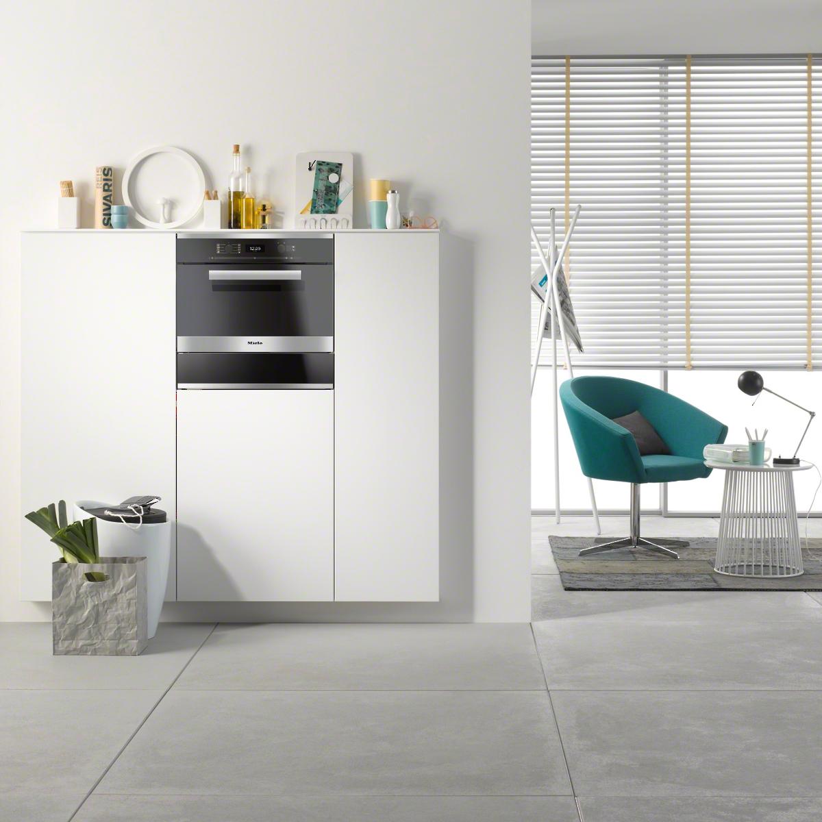 miele four vapeur dgc 6400 combi four vapeur. Black Bedroom Furniture Sets. Home Design Ideas