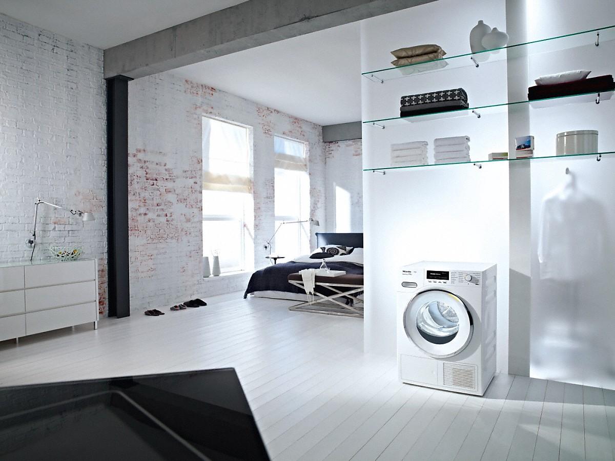 miele tmg 800 40 ch s che linge pompe chaleur t1. Black Bedroom Furniture Sets. Home Design Ideas