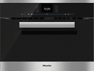 miele h 6600 bm backofen mit mikrowelle. Black Bedroom Furniture Sets. Home Design Ideas