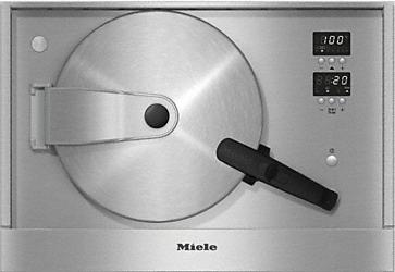 Miele dgd 4645 55 four vapeur sous pression - Cookeo cuisson sous pression ...