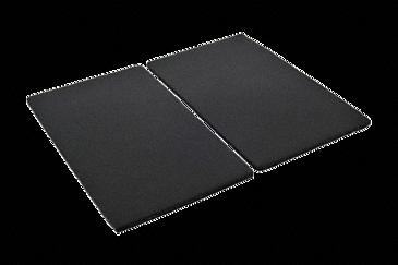 miele dkf 26 r regenerierbarer longlife airclean geruchsfilter. Black Bedroom Furniture Sets. Home Design Ideas