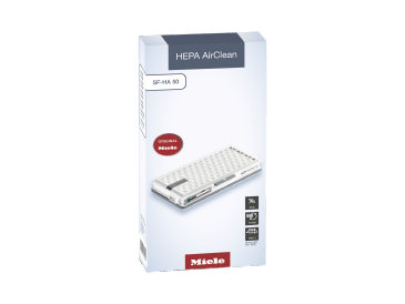 SF HA 50 - HEPA AirClean Filter mit timestrip® --NO_COLOR