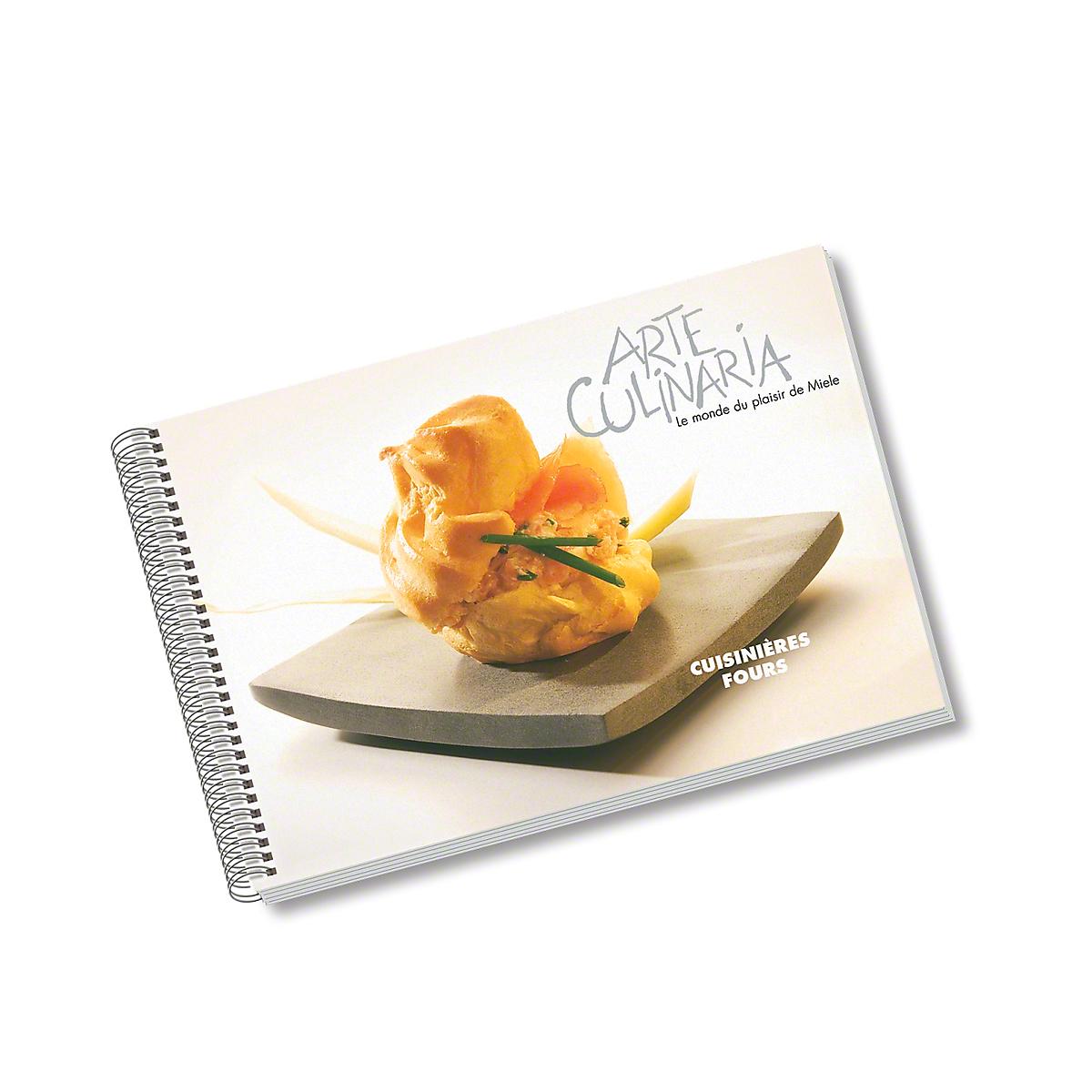 miele kbhb1 livre de cuisine cuisini res fours. Black Bedroom Furniture Sets. Home Design Ideas