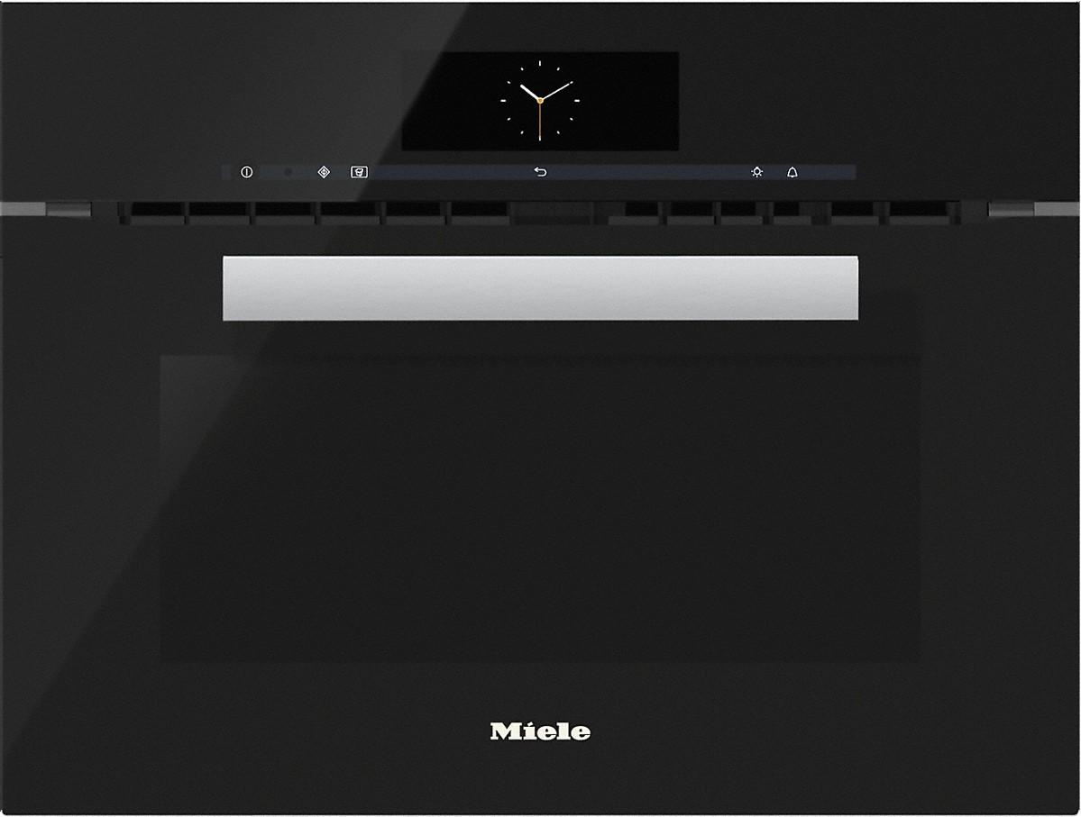 Miele H 6800 BM Backofen Mit Mikrowelle