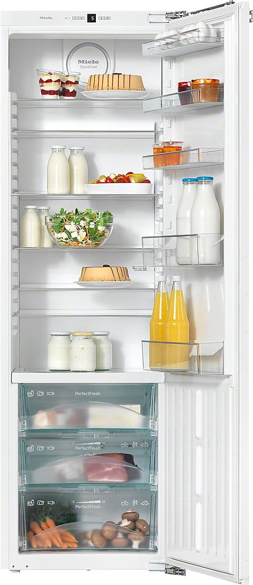 Miele K 37273 iD Einbau-Kühlschrank