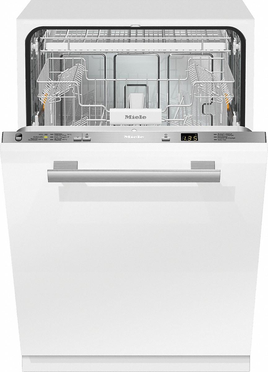 miele g 3385 55 scvi lavastoviglie totalmente integrata xxl. Black Bedroom Furniture Sets. Home Design Ideas