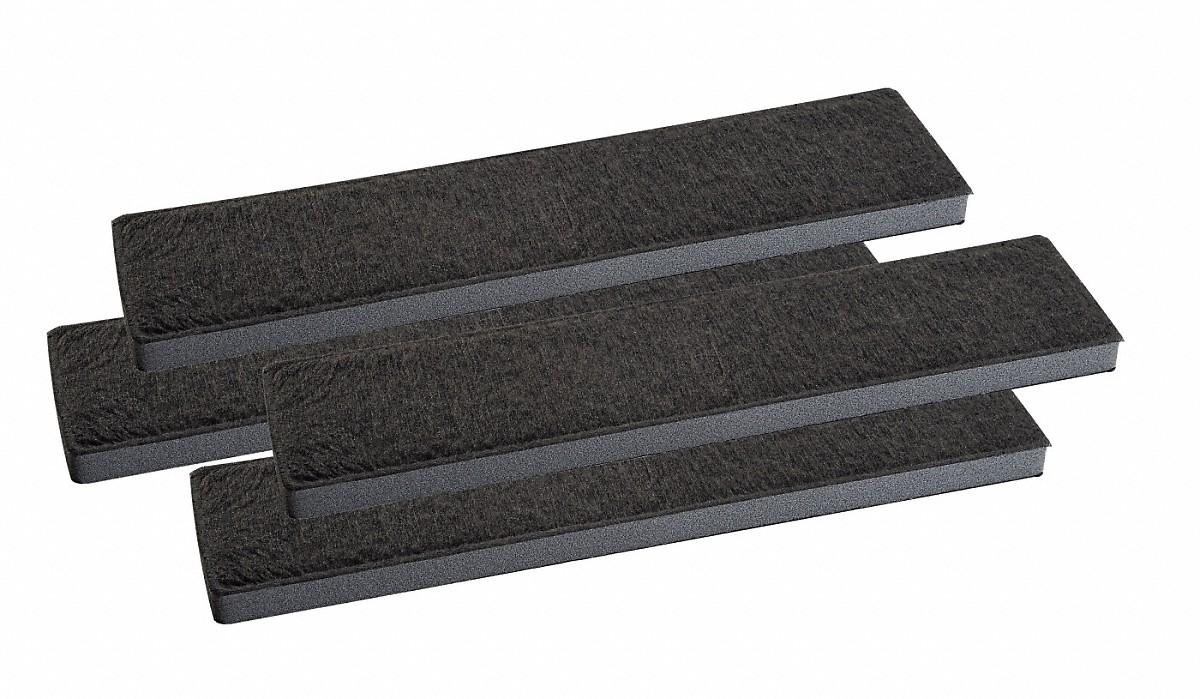 miele filter dkf 21 1 geruchsfilter mit aktivkohle. Black Bedroom Furniture Sets. Home Design Ideas