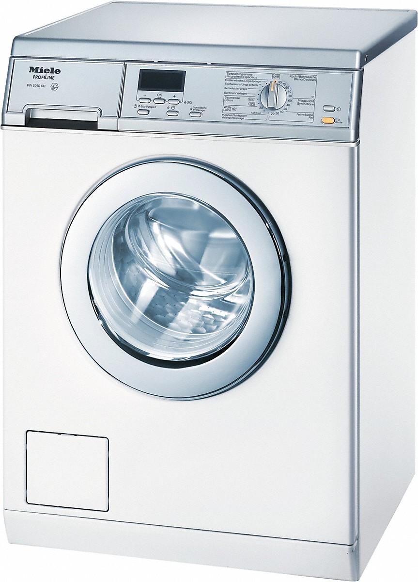 miele pw 5070 ch el lp waschmaschine frontlader elektro. Black Bedroom Furniture Sets. Home Design Ideas