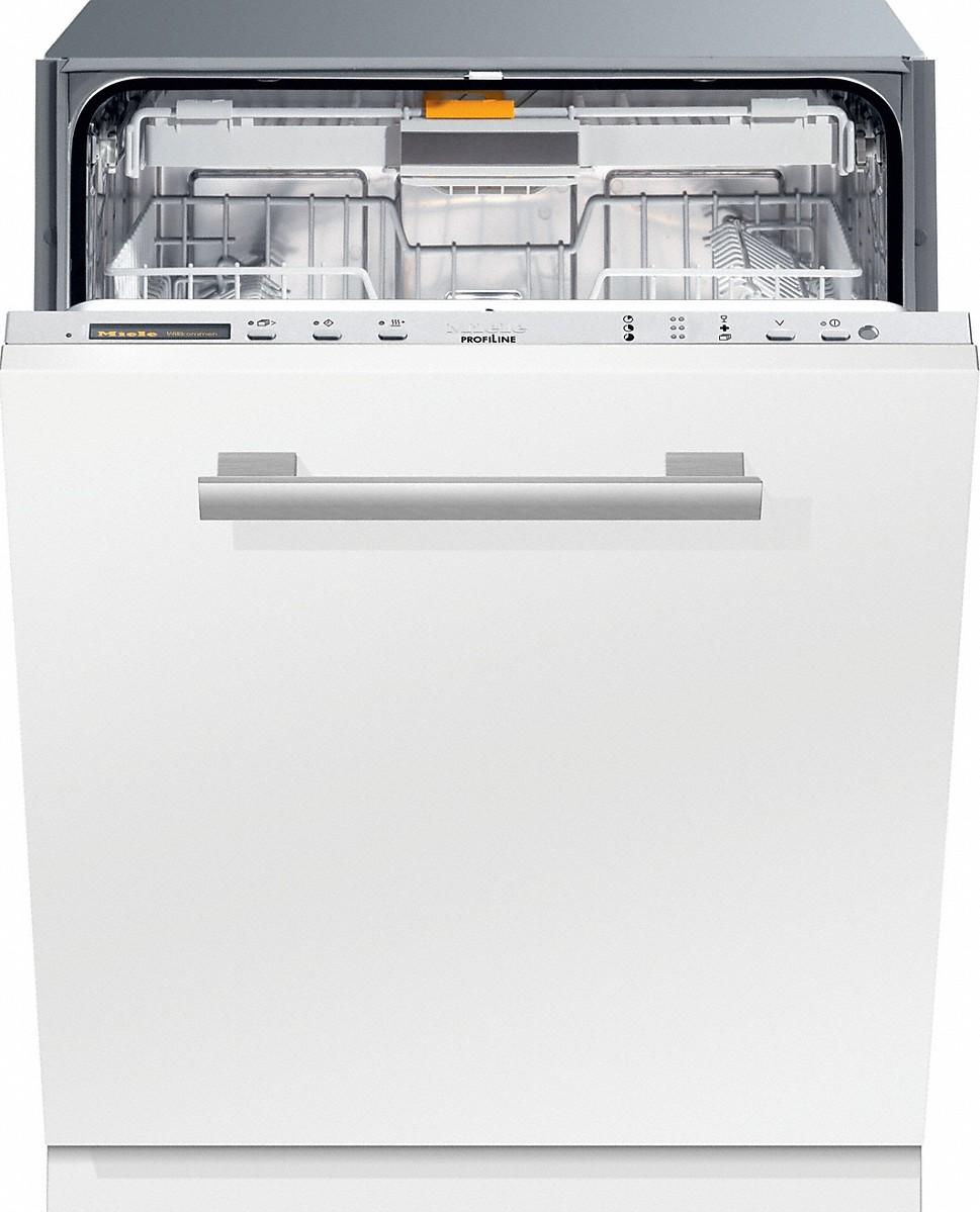 Spülmaschine xxl vollintegriert
