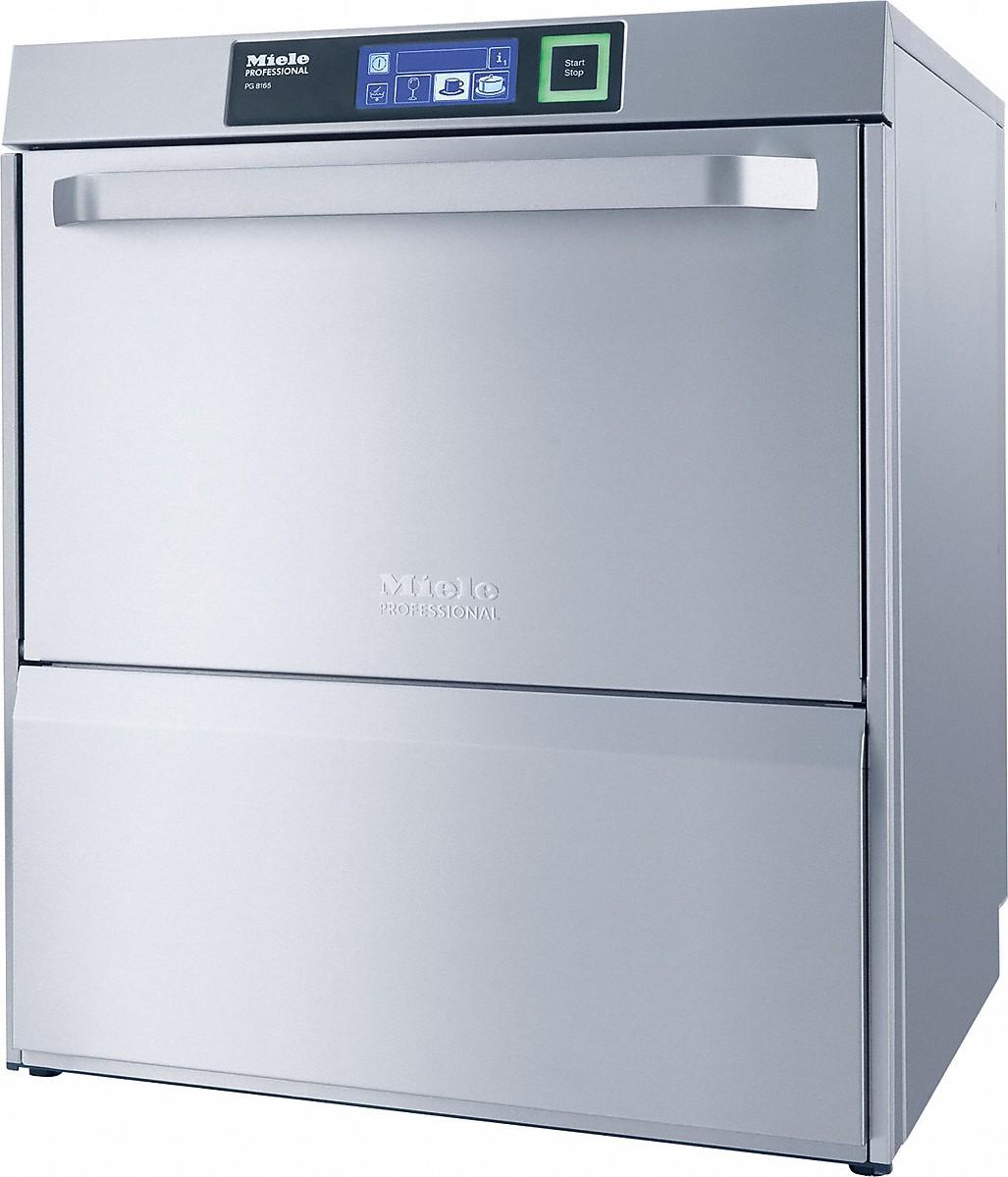 miele pg 8165 universal compact lave vaisselle surchauffeur. Black Bedroom Furniture Sets. Home Design Ideas