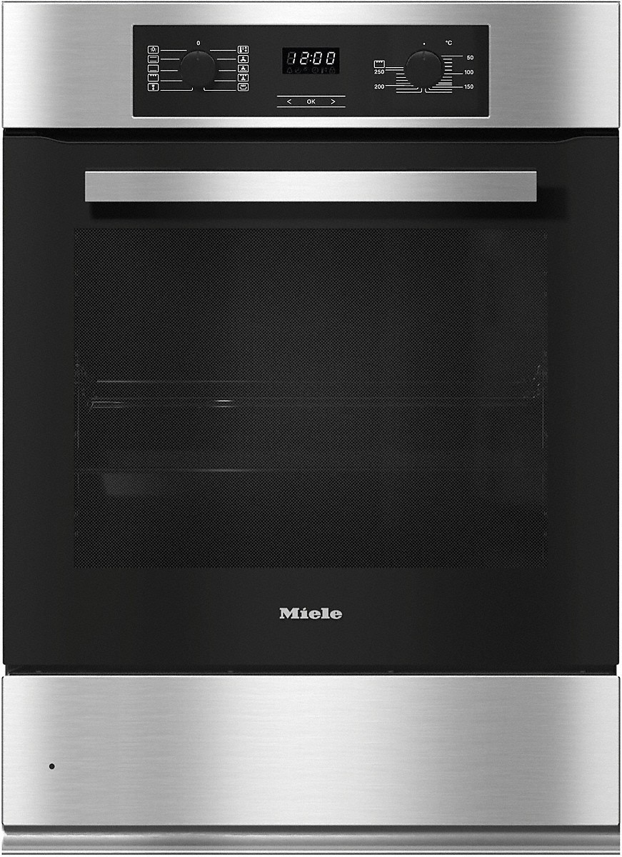 miele h 2255 55 b active backofen. Black Bedroom Furniture Sets. Home Design Ideas