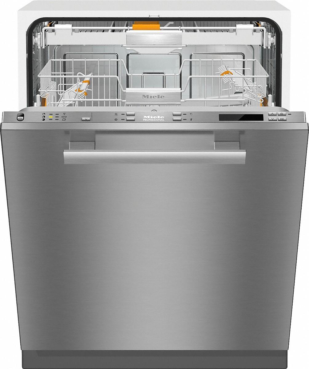 Miele Pg 8133 Scvi Vollintegrierte Spulmaschine