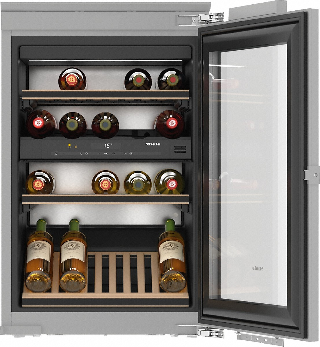 Miele KWT 6422 i Einbau-Weinschrank